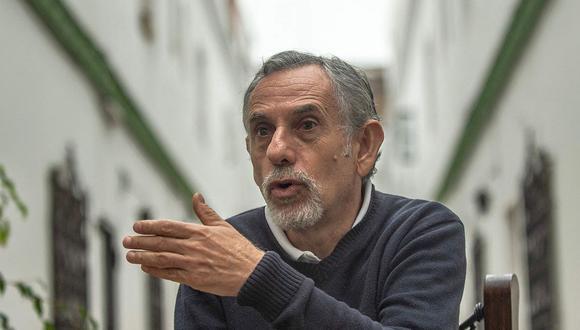 Pedro Francke será citado por el Congreso este martes