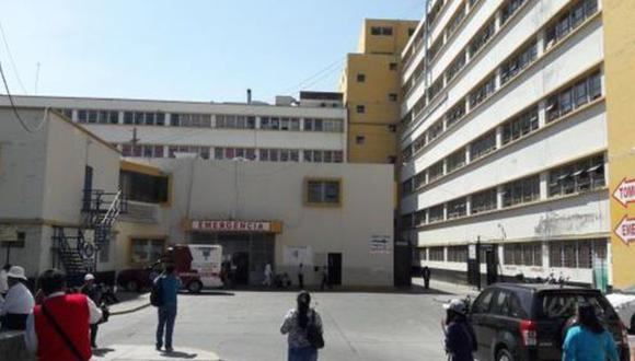 Ciudadana extranjera dio a luz a siameses en Arequipa