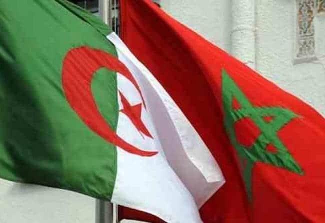Argelia y Marruecos deben estrecharse la mano