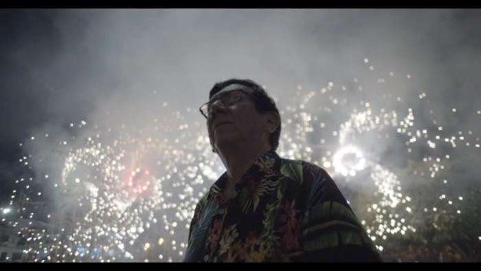 """""""Hakuchu Munayta"""" recibe galardón en Festival de Cine"""