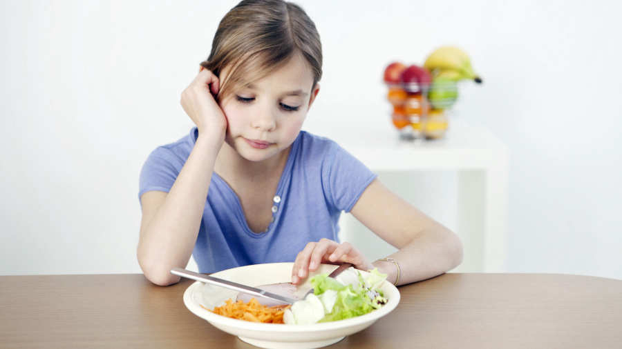 Aumenta los casos de trastornos alimenticios en adolescentes
