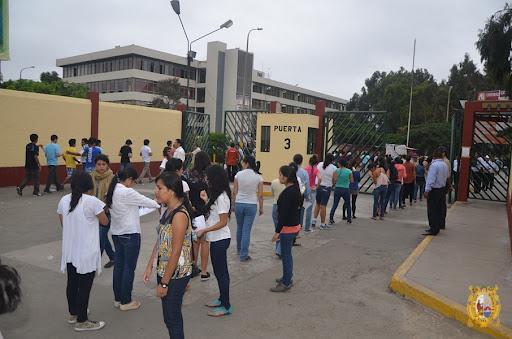 Cadillo implementa una estrategia sobre ingreso libre a universidades