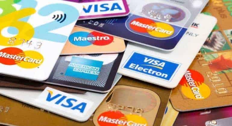 Adiós a las bandas magnéticas en las tarjetas de débito y crédito