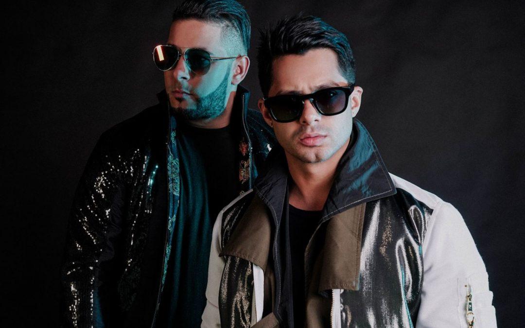 Rakim & Ken-Y anuncian concierto presencial en Perú por Halloween