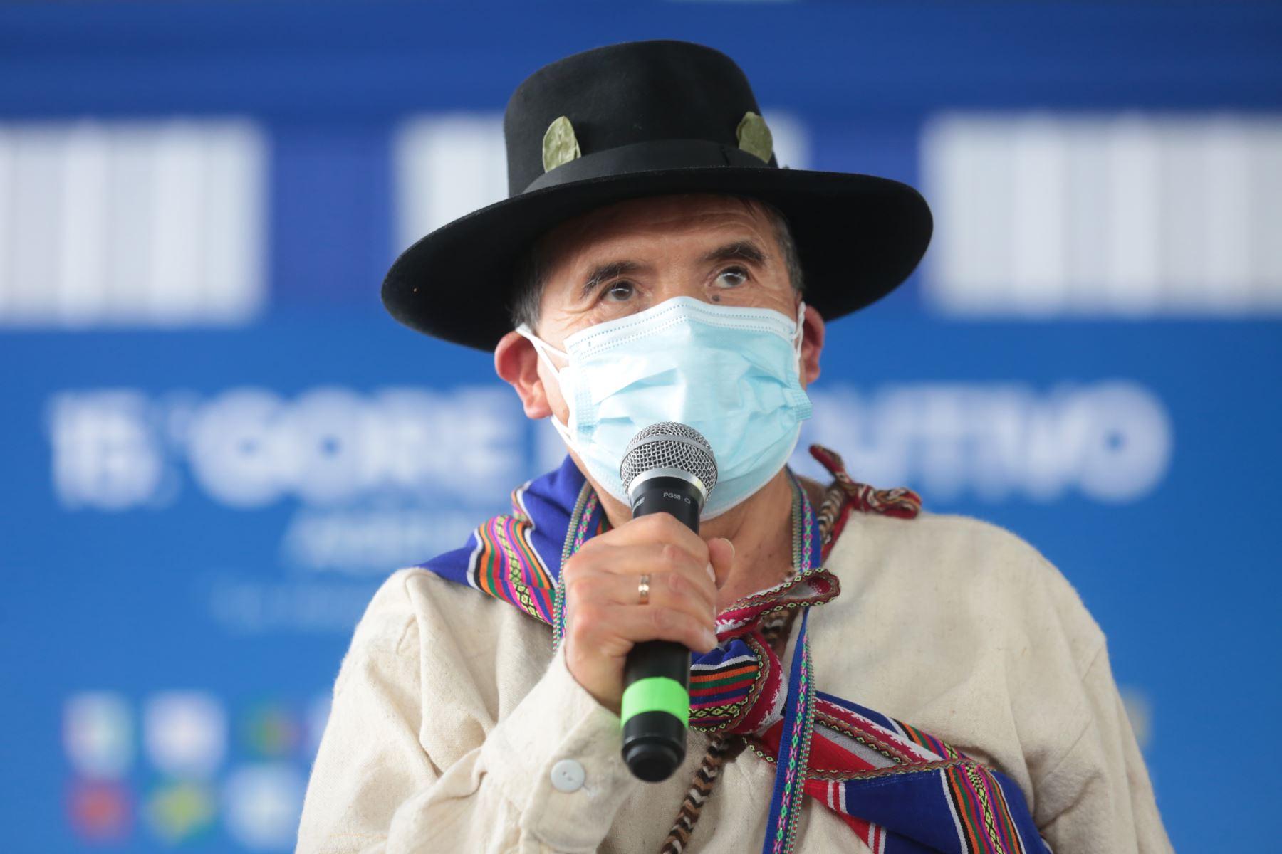 Ciro Gálvez se pronunció sobre la Feria del Libro de Guadalajara