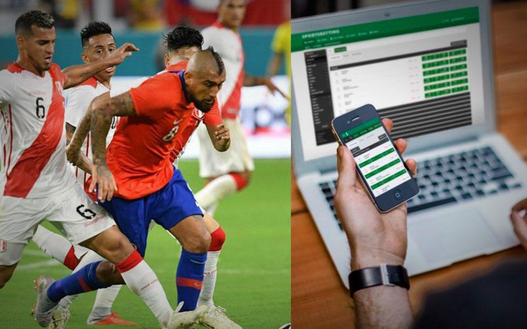 ¡Atención! Duplica tu dinero apostando por la selección peruana