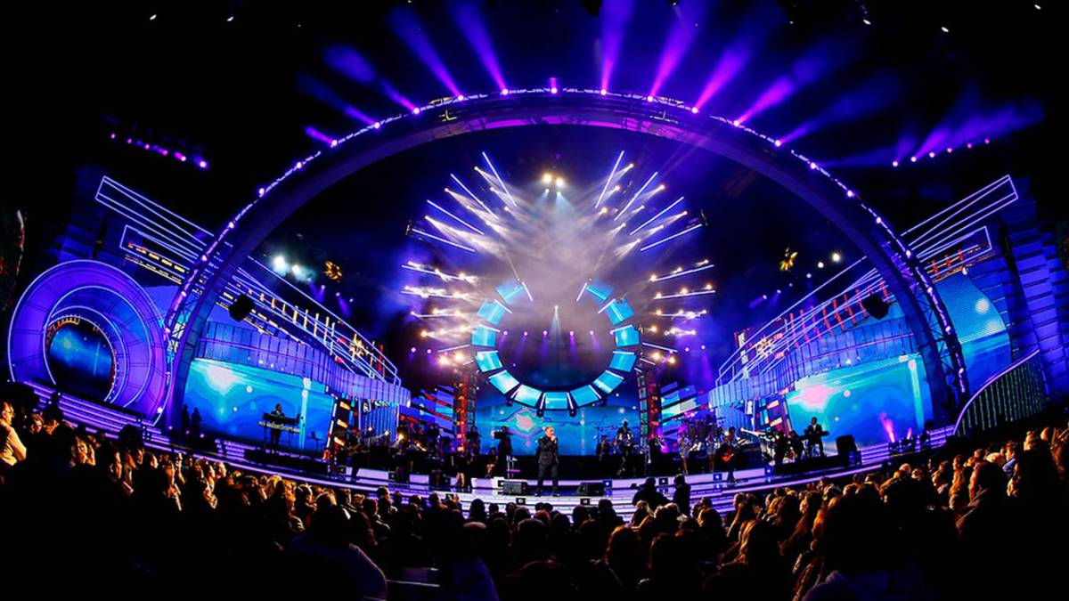 Festival de Viña Del Mar se cancela por segundo año debido a la Covid-19