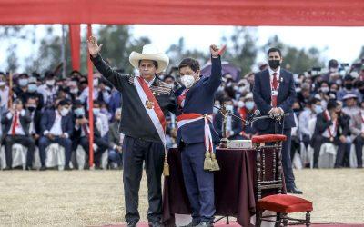 El remedio es que Castillo pida la renuncia del premier