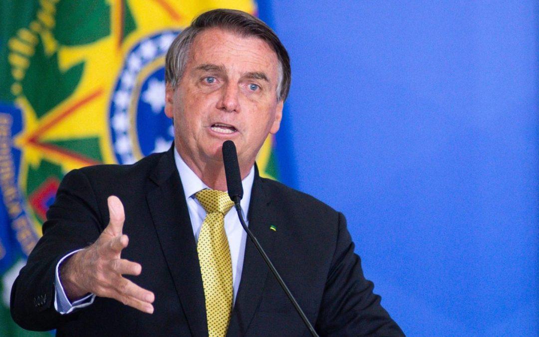 Alcalde de Nueva York criticó a Jair Bolsonaro por viajar a EE.UU. sin estar vacunado
