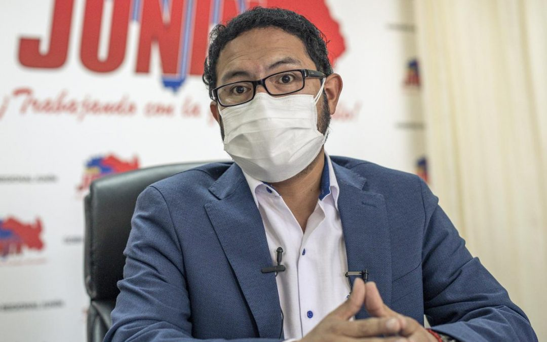 Gobernador podría afrontar 20 años de cárcel por caso de resguardo a Cerrón