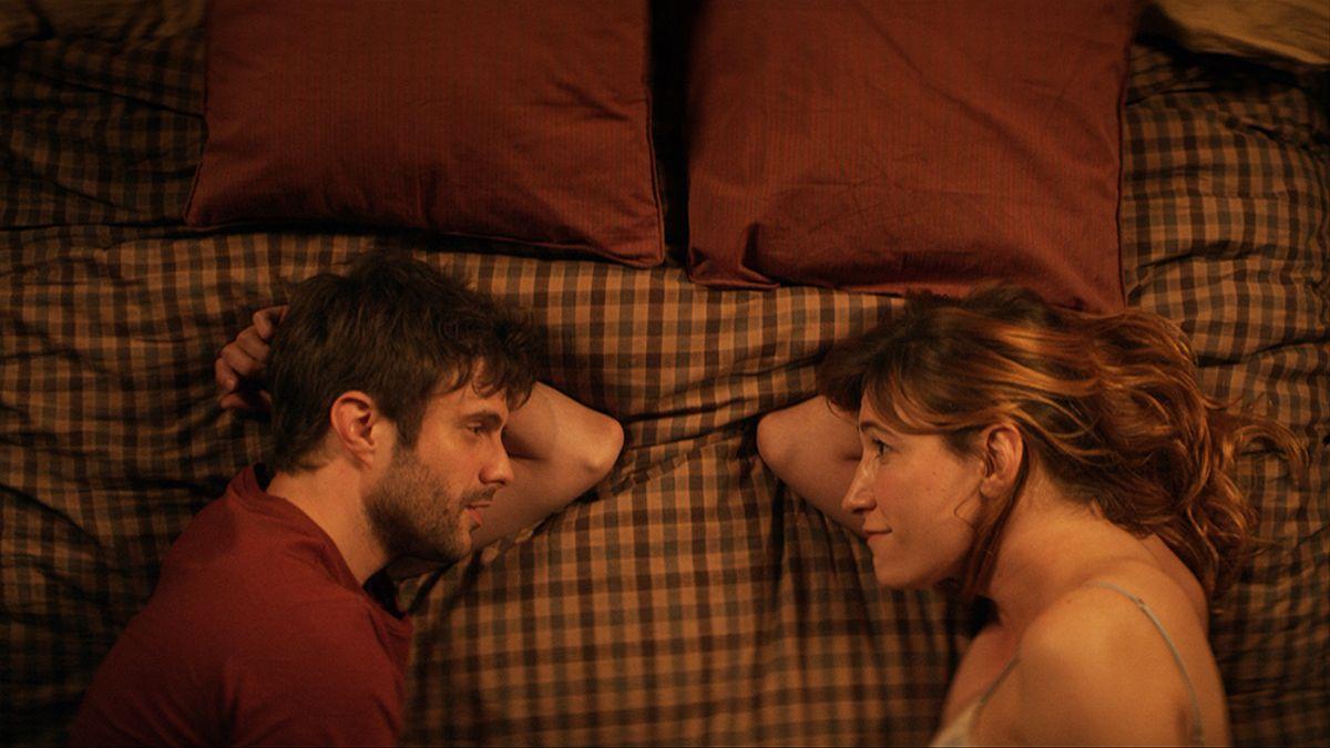 'Todo lo otro', la primera serie española de HBO Max