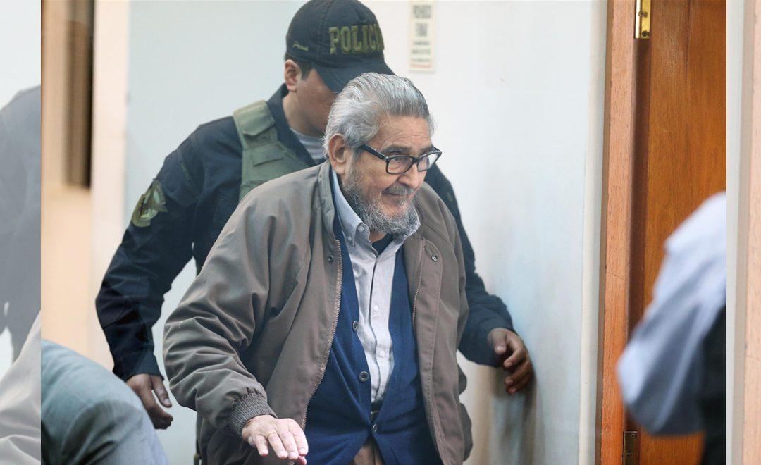 Así murió Abimael Guzmán el sanguinario  terrorista de Sendero Luminoso