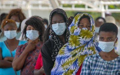 OMS: La tercera ola de COVID-19 estaría disminuyendo en África