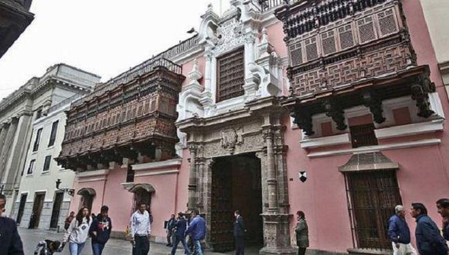 El Gobierno de Pedro Castillo ha permitido con esta pésima decisión la instrumentalización ideológica de la diplomacia peruana.