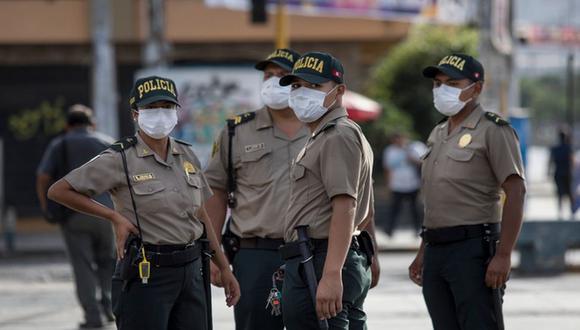 Policía en alerta absoluta ante  posibles atentados terroristas