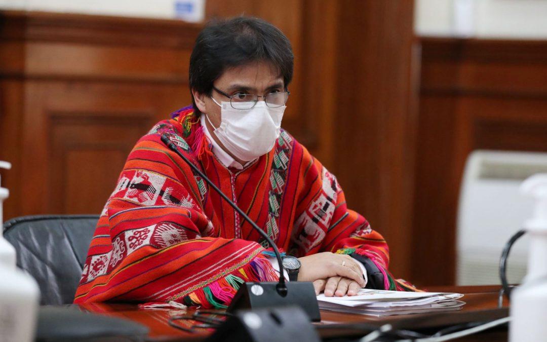 Se plantea el uso del pasaporte COVID-19 para reactivar la economía en Cusco