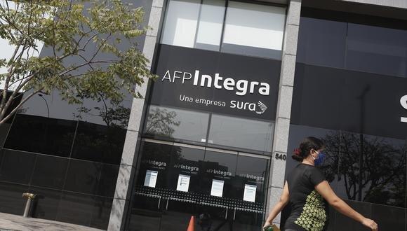 AFP: Entérate cómo solicitar la jubilación a los 50 años