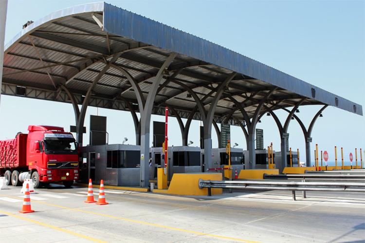 Ositran: Se prevé un posible incremento en las tarifas de peajes