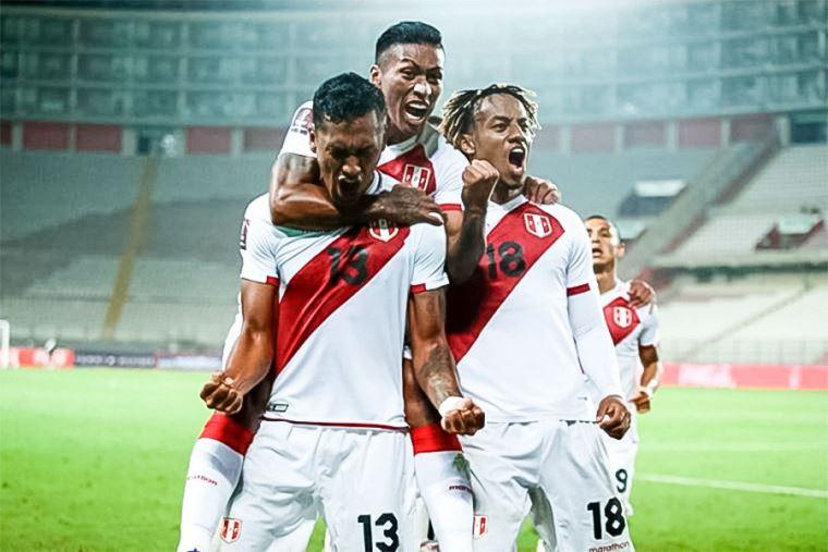 ¿Cuál será el precio de las entradas para el partido Perú vs. Venezuela?