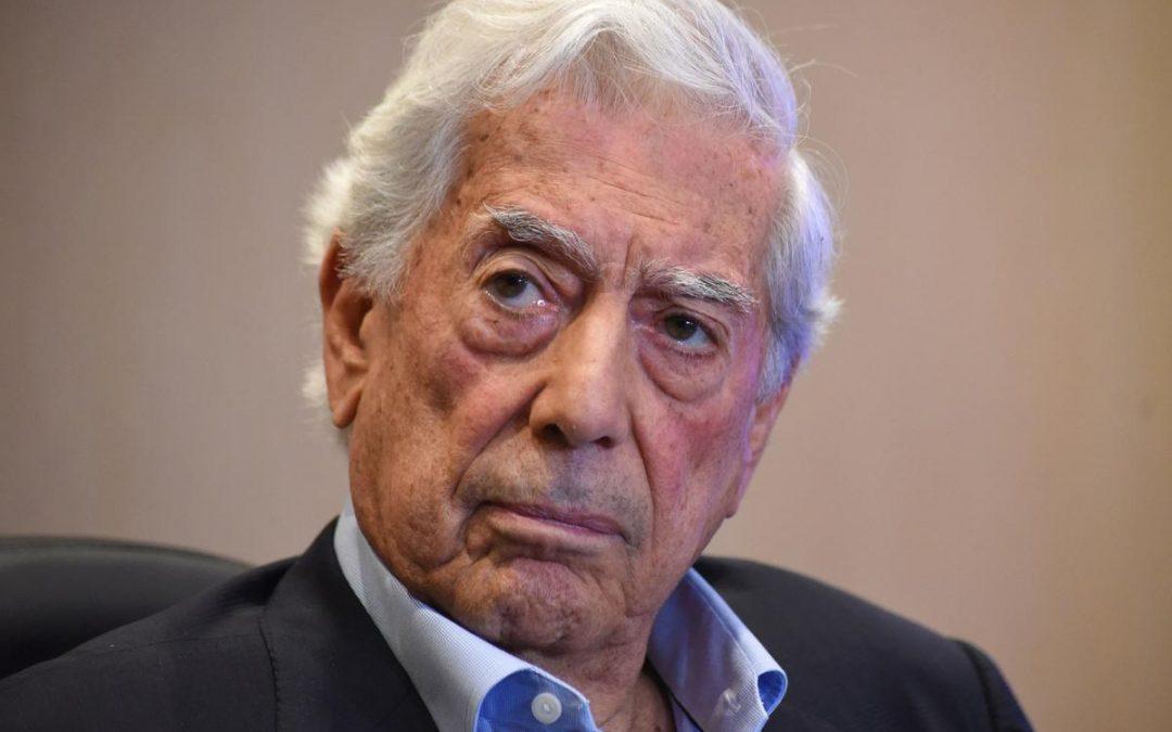 "Vargas Llosa: ""No espero gran cosa de Castillo»"