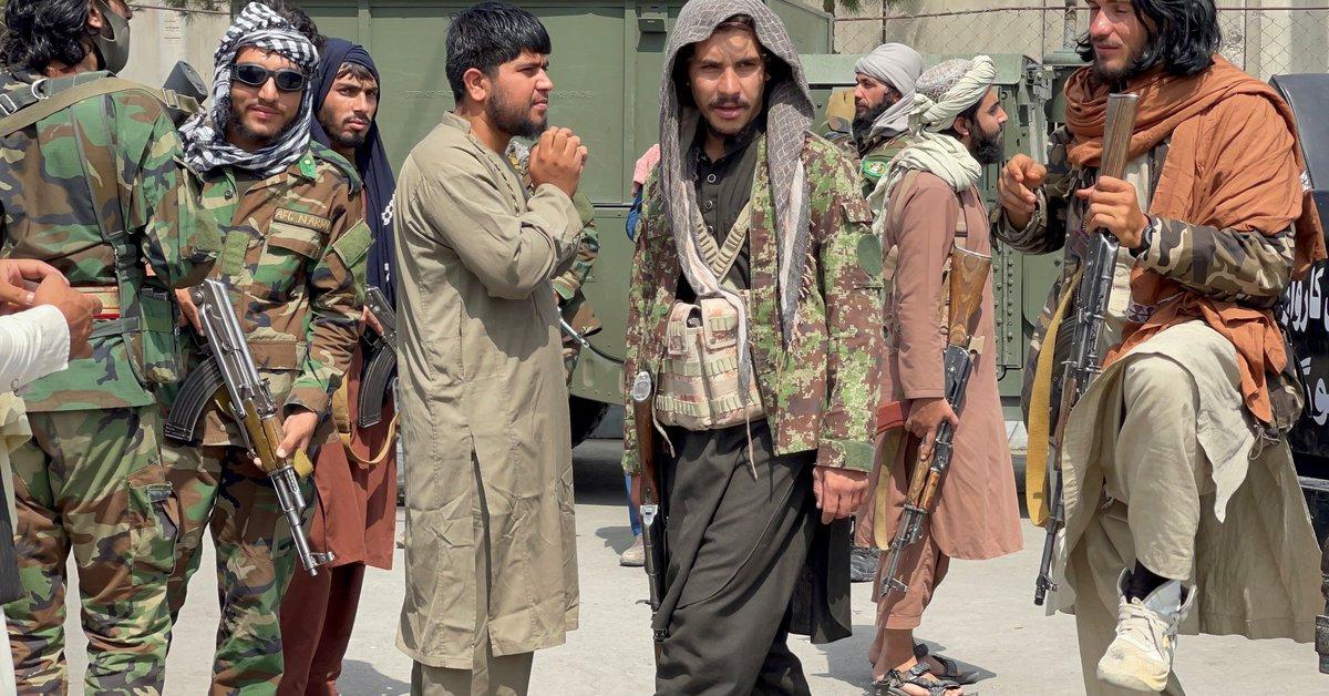 "ONU advirtió inminente ""catástrofe humanitaria"" en Afganistán"