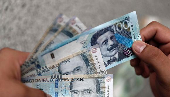 Así se pagará el bono S/350 a 13 millones de peruanos