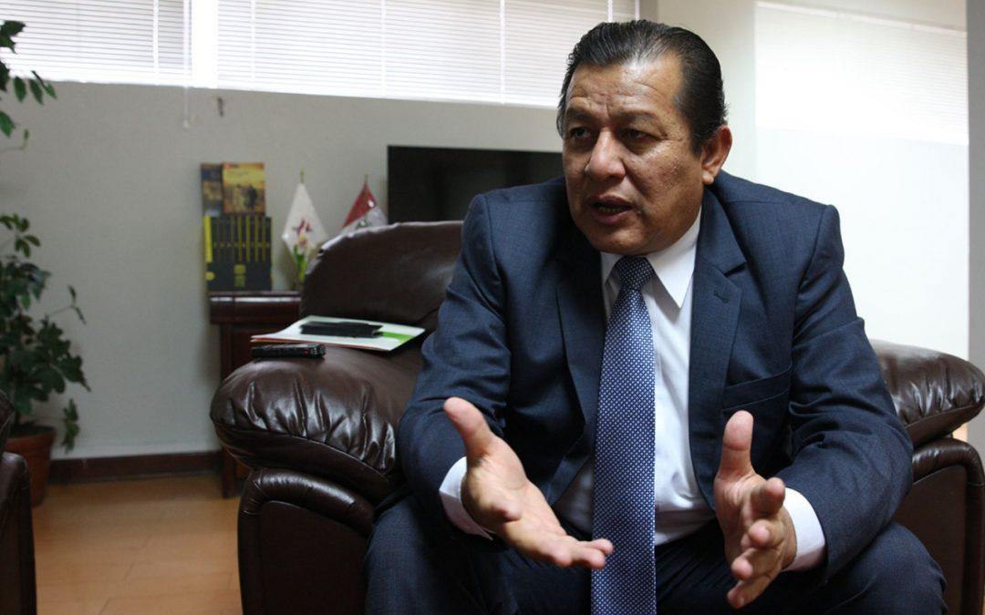 APP apoyará a Acción Popular para la presidencia de Ética