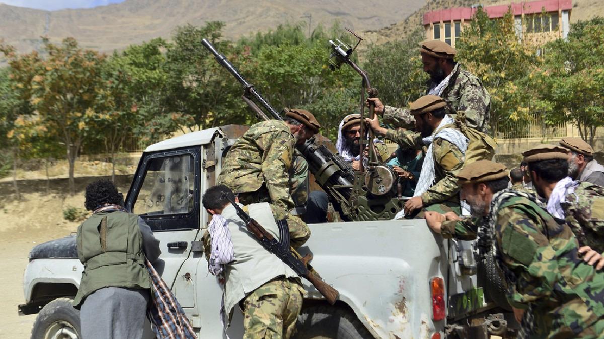 Talibanes derrotan última resistencia en Panjshir