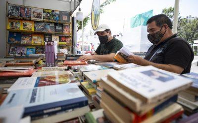 Feria Lima Lee anuncia a los autores presentes en su sexta edición