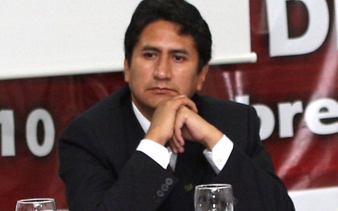 PNP desmiente documento que alertaba supuesta fuga de Cerrón