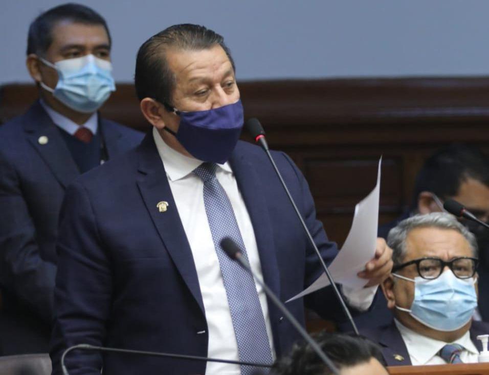 Presidente Castillo