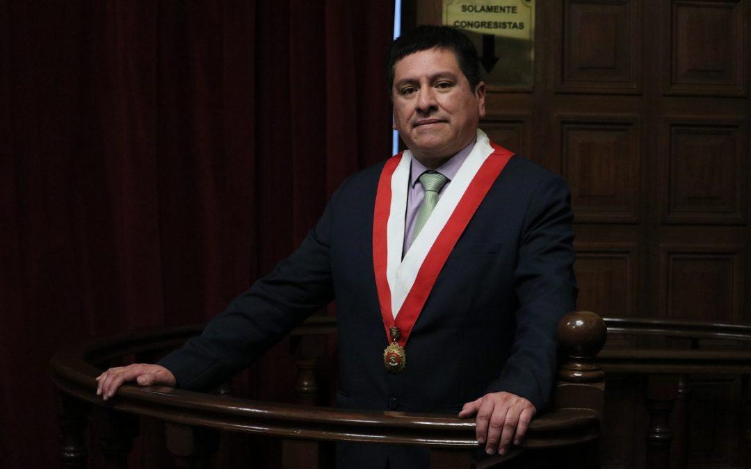 Acción Popular también pide a Castillo la salida de Maraví