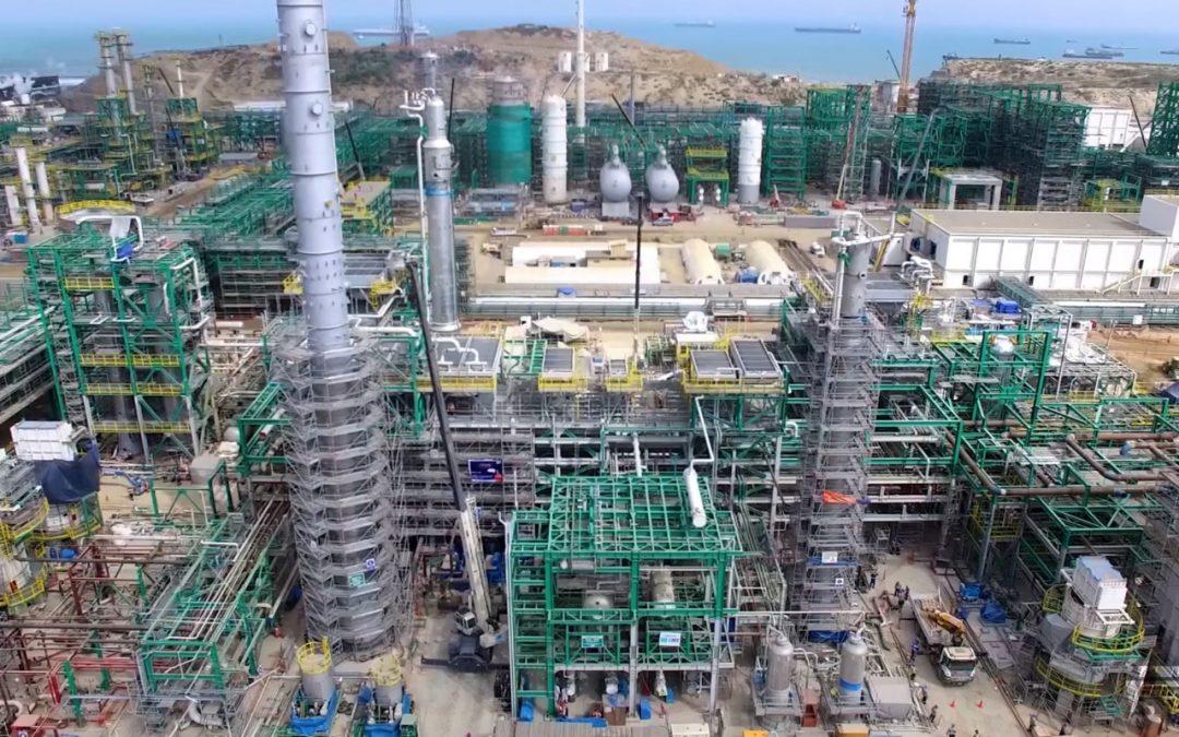 Refinería de Talara: Detectan perjuicio por S/1115 millones