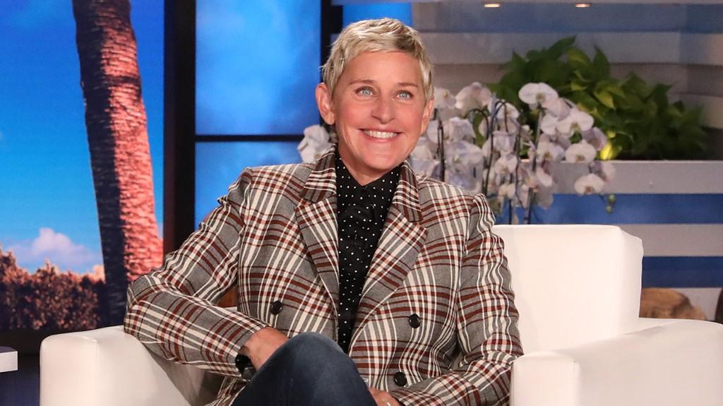 """Ellen DeGeneres: Última temporada de programa será un """"lugar feliz"""""""