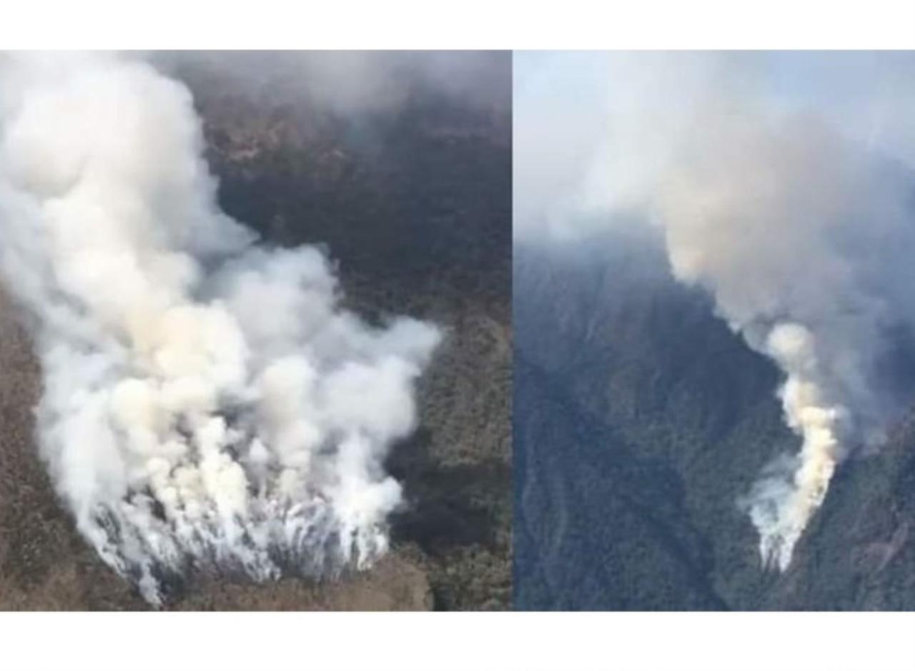 Cusco pide declarar en emergencia a a Choquequirao