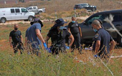 Arrestaron a dos de los seis palestinos que escaparon de una prisión en Israel