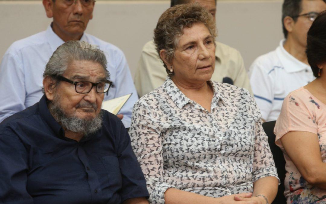 Senderista que participó en asesinato de policía reclama cadáver de Guzmán