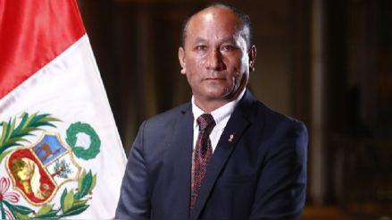 Ministro de MTC se negó a declarar sobre muerte de Guzmán