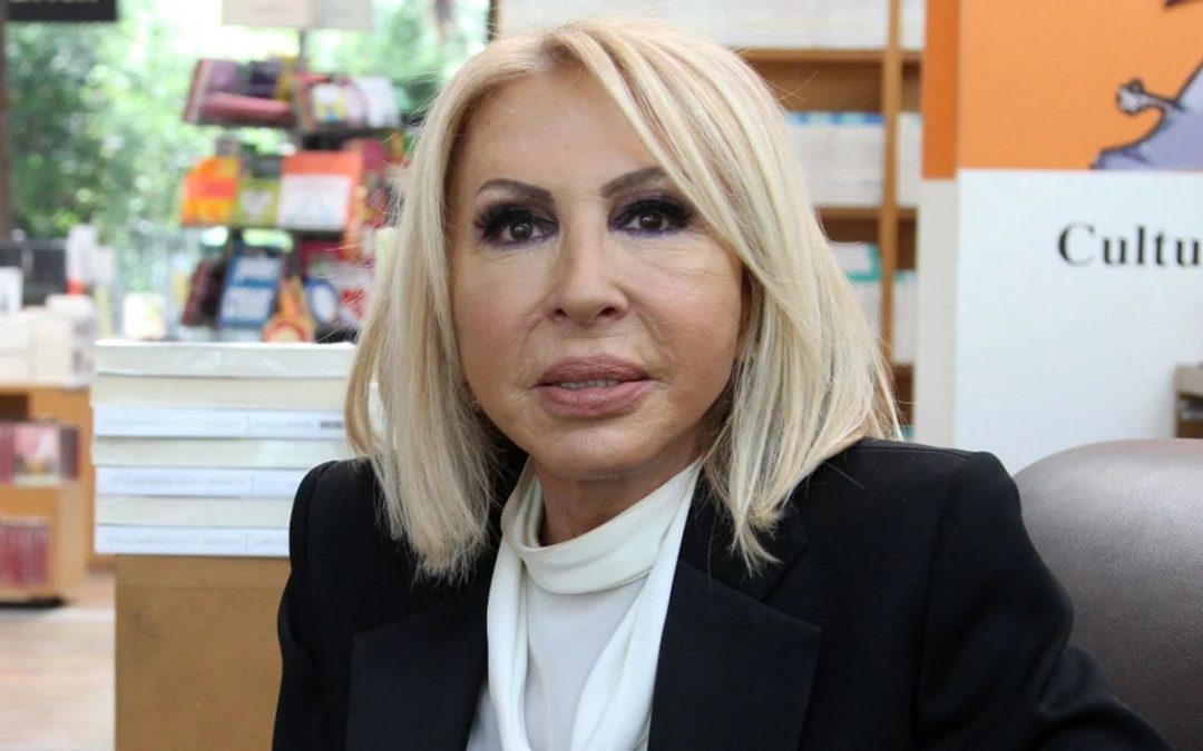 """""""Trabajar con Laura Bozzo fue un infierno"""""""