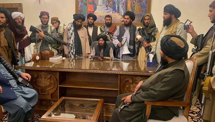 Talibanes confiscan US$ 6 millones y barras de oro