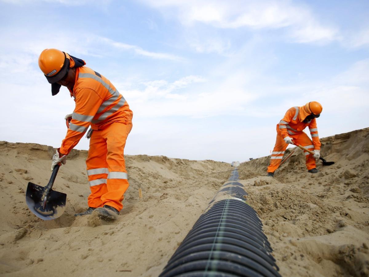 Gobierno y regiones tienen sin invertir S/3,423 mlls. en obras de saneamiento