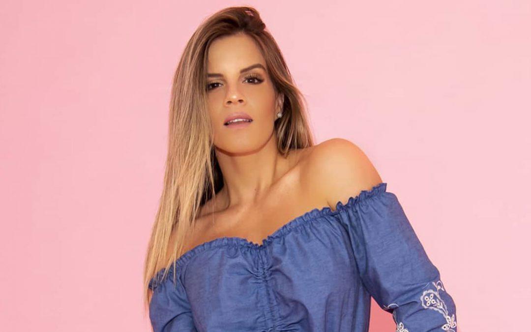 Alejandra Baigorria  estaría pidiendo tener hijos