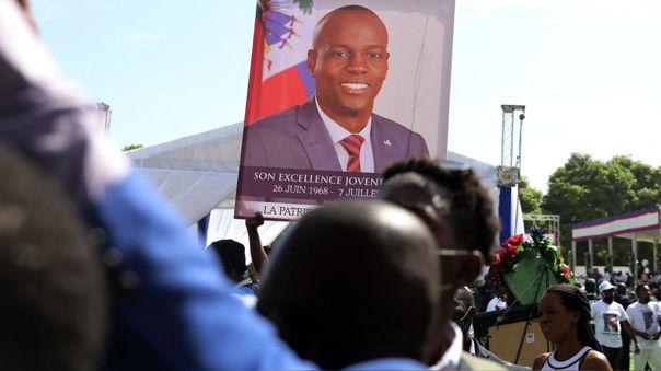 Haití: Primer Ministro destituyó a fiscal que quiere investigarlo por el asesinato de Jovenel Moise