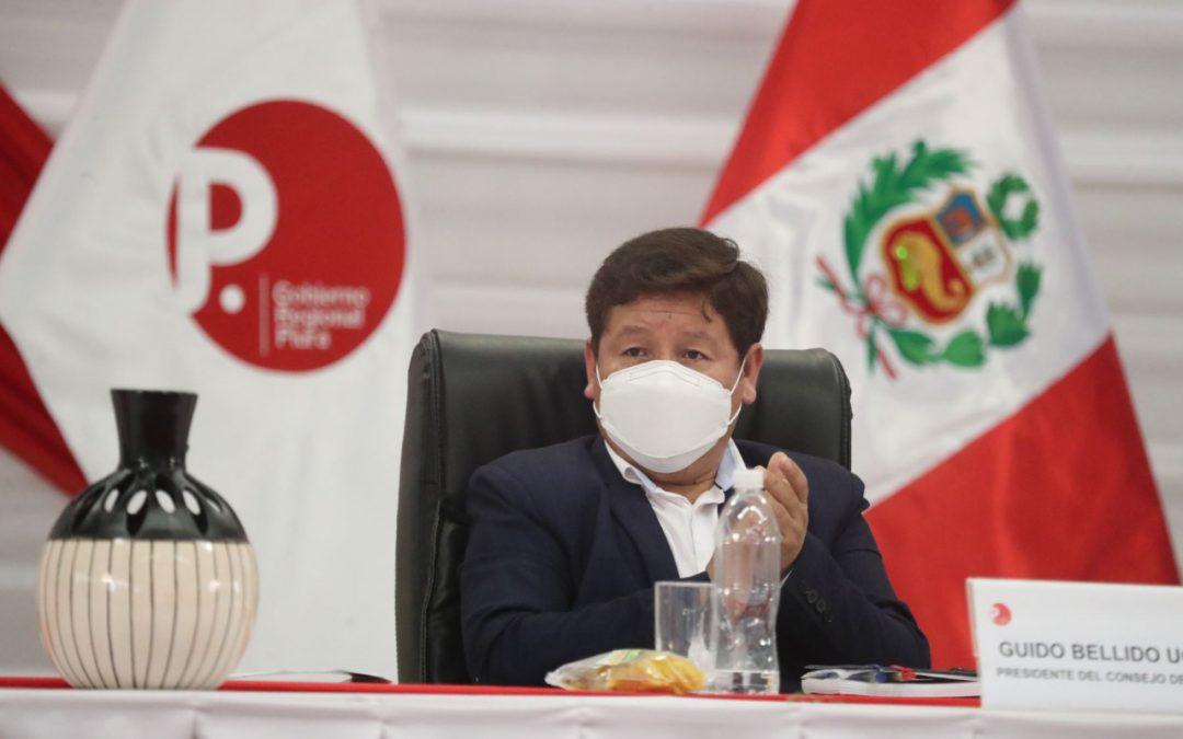 Nueva agresión contra periodista que intentó entrevistar a Castillo