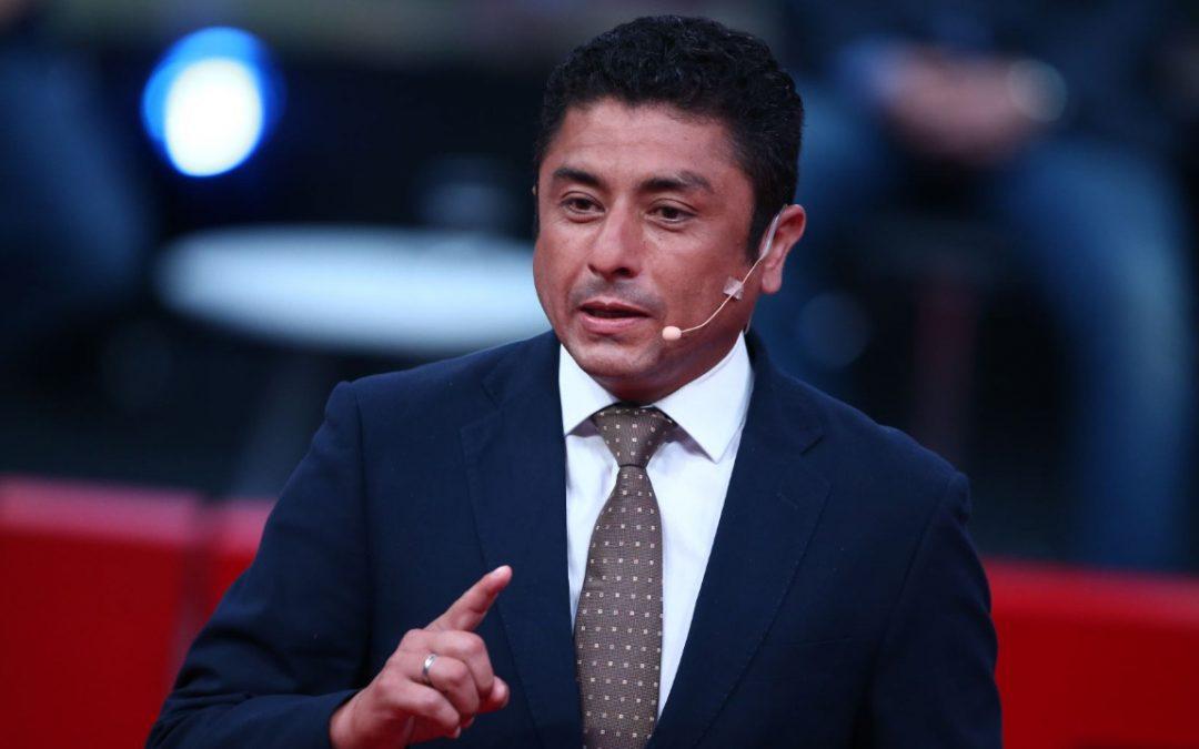 """Sacha"" se negó a declarar como testigo en juicio de Bermejo"