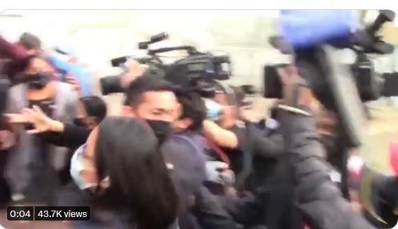 Rechazan nuevo bloqueo de Bellido a la prensa