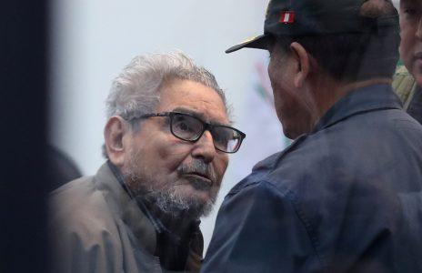 Fiscalía denegó pedido para entregar restos de Guzmán