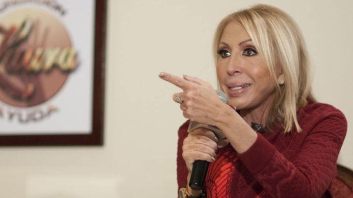 Laura Bozzo ganaba 100 mil dólares al mes