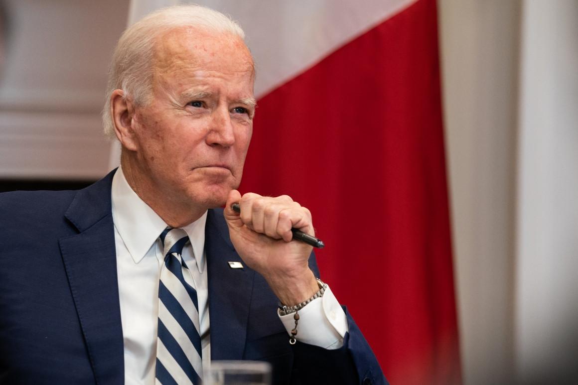 Biden recortará impuestos a clase media y los elevará para los sectores más ricos