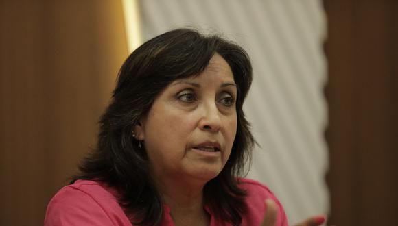 Dina Boluarte estaría violando el principio de neutralidad